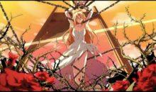 Crunchyroll transmitirá el anime Dies Iriae