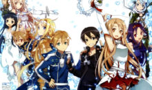 Sword Art Online tendrá tercera temporada