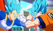 Dragon Ball FighterZ ya tiene fecha de salida