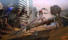 Primer trailer para Shin Megami Tensei V
