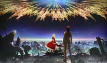 Fate/Extra Last Encore nos presenta a Archer