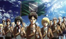 Primeros detalles de la tercera temporada de Shingeki no Kyojin